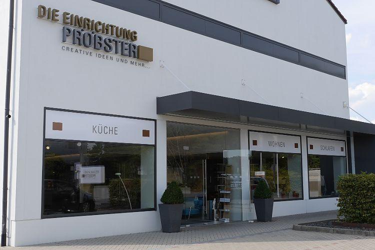 Die Einrichtung Pröbster GmbH & Co.KG