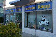 Ferienfahrschule Panda Michael Kopp