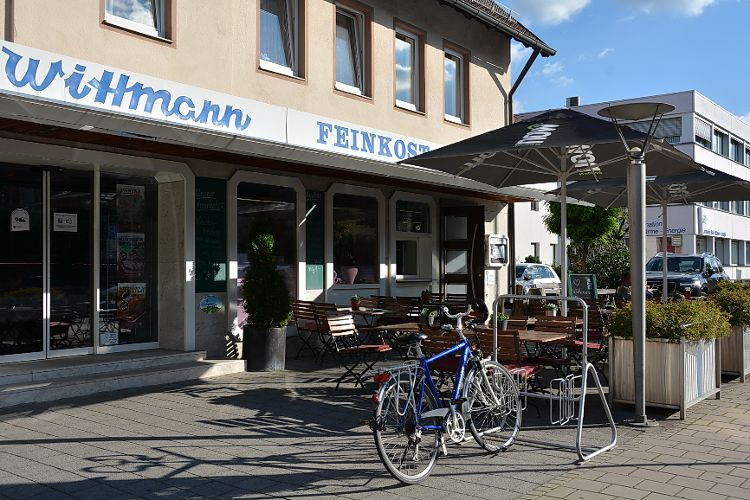 Metzgerei-Hotel-Gasthof Wittmann ***S