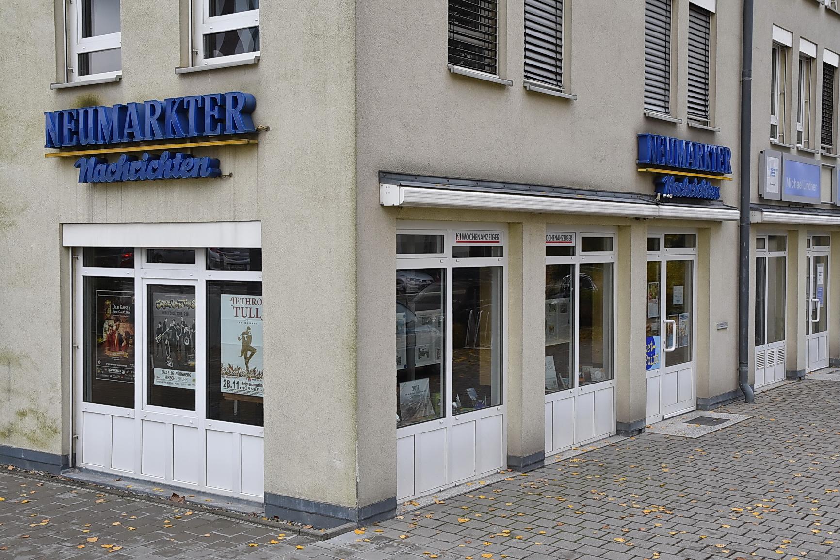 Kinoprogramm Neumarkt