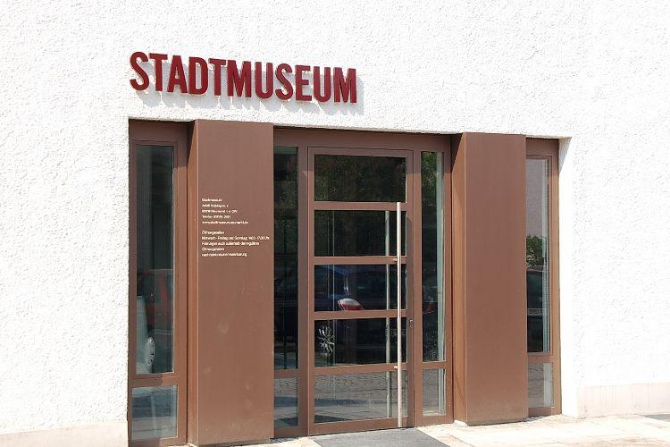 Stadtmuseum Neumarkt