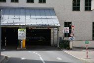 Parkhaus Ringstraße, Ringstraße 5a