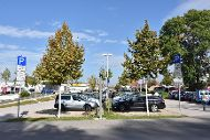 Parkplatz Mühlstraße