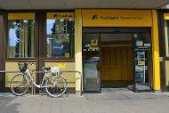 Deutsche Post Neumarkt