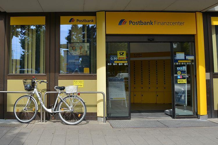 Postbank Neumarkt