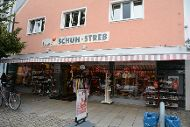Schuh-Streb