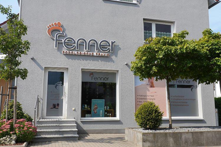 Fenner - zum Wohle Ihrer Füße