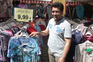 Muhammad Furrakh Ramzan Textilien