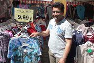 Muhammad Furrakh Textilien