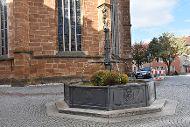St.-Georgs-Brunnen