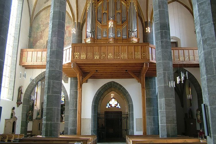 Münster St. Johannes