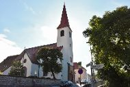 Evang.-Luth. Christuskirche