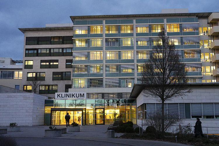 Kliniken des Landkreises Neumarkt i.d.OPf.