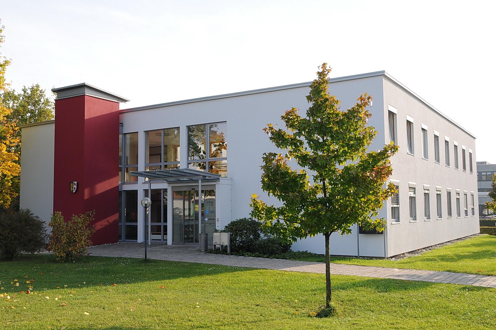 Gesundheitsamt Neumarkt Köln