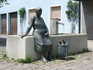 Trogbrunnen