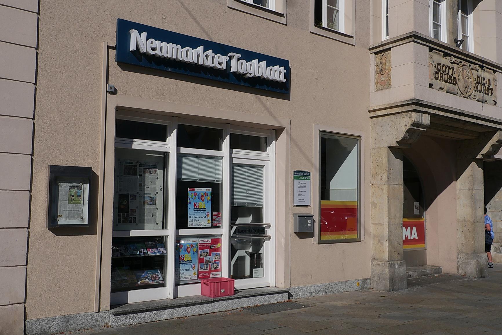 Www Neumarkter Tagblatt De