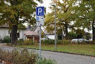 Parkplatz Regensburger Straße 16