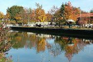 Ludwig-Donau-Main-Kanal + Kanalhafen