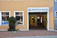 WC Parkhaus Rosengasse