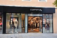 COMMA Store