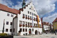 Ladesäule Kundenparkplatz Stadtwerke Neumarkt