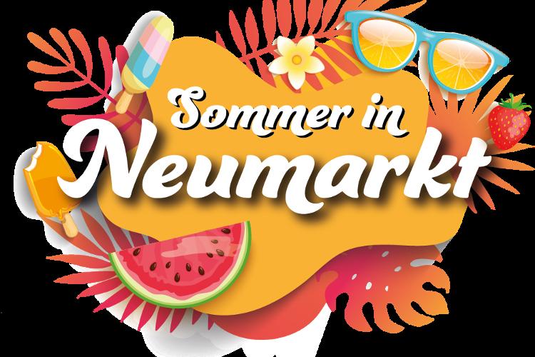 Sommer-Aktion in Neumarkt Sommer | Sonne | Shopping