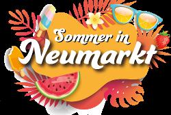 Sommer-Aktion in Neumarkt Sommer   Sonne   Shopping