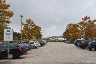 Parkplatz am Klinikum (Betreibergesellschaft)