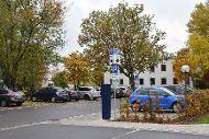 Parkplatz Landratsamt, Nürnberger Straße 1