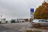 Parkplatz Klinikum, Nähe Nürnberger Straße 16