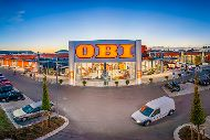 OBI Markt Neumarkt