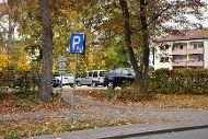 Parkplatz Mühlstraße, Nähe Mühlstraße 17