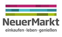 """Einkaufszentrum """"NeuerMarkt"""""""